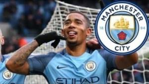 Video: Gabriel Jesus - All 14 Goals for Manchester City 2017-2018